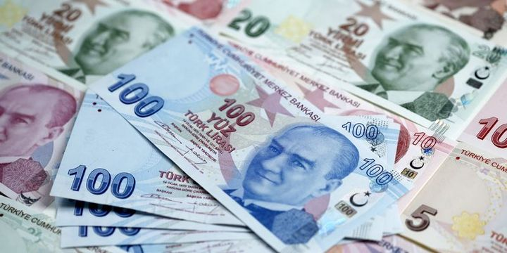 Toplam kredi stoku 2,3 trilyon liraya yükseldi