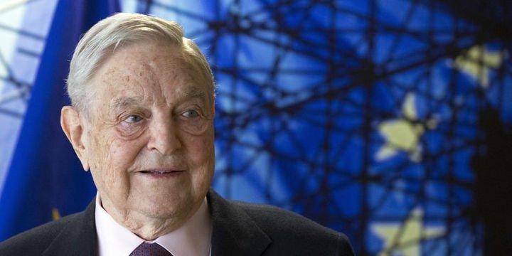 Soros vakfı Macaristan