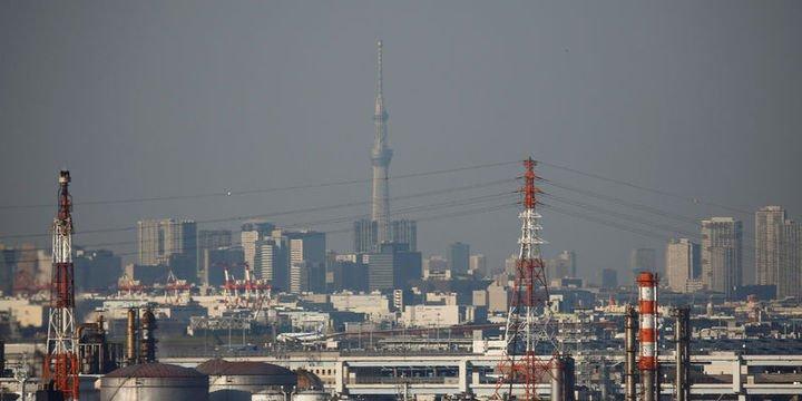 Japonya ilk çeyrekte beklenenden fazla küçüldü