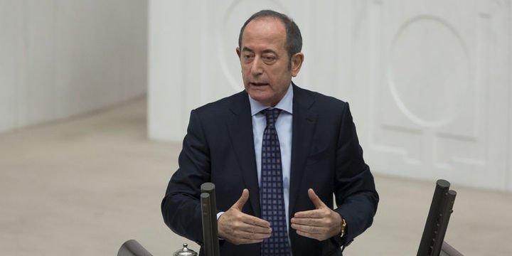 """""""Döviz cinsinden borç 425 milyar lira arttı"""""""