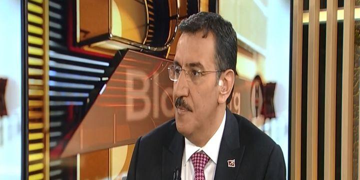 Bakan Tüfenkci: Seçim sonrası kur ve enflasyonda farklı noktalarda olacağız
