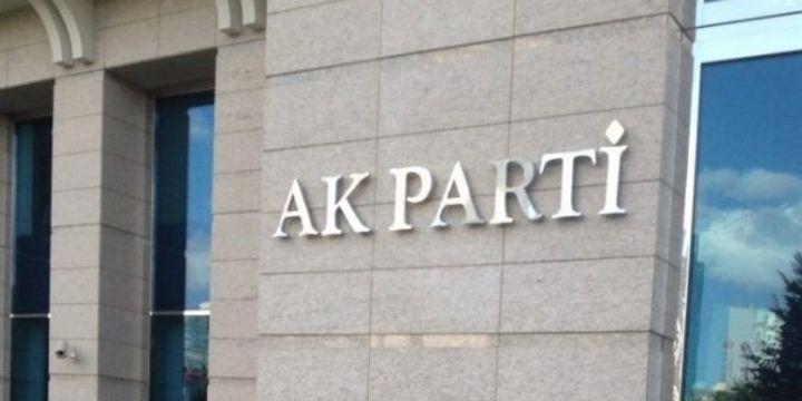 Ağbal, Şimşek ve Elvan AK Parti Genel Merkezi