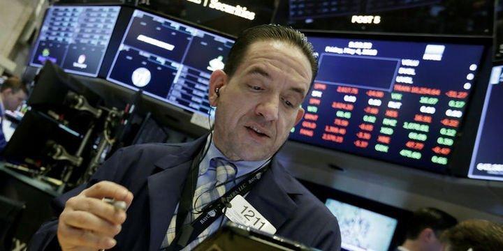 ABD borsaları yükselişe geçti