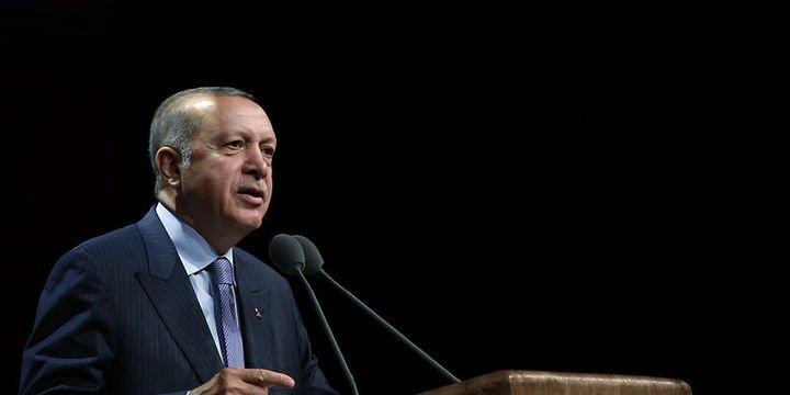 Cumhurbaşkanı Erdoğan: BM çökmüştür