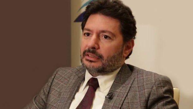 Hakan Atilla'ya 32 ay hapis cezası verildi