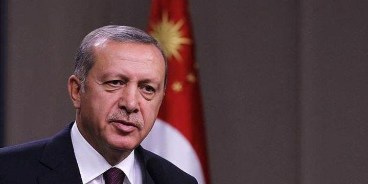 Erdoğan: Ulusal para ile alışveriş ve altınla borçlanma kur baskısından kurtulma için önemli