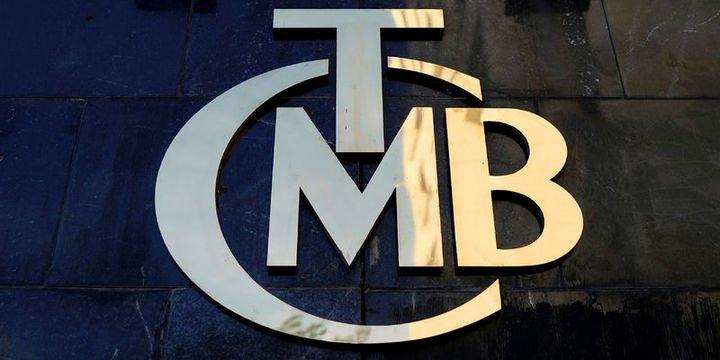 TCMB net uluslararası rezervleri geçen hafta 32.1 milyar dolar oldu