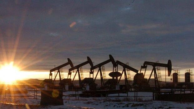 Brent petrol 2014'ten bu yana ilk kez varil başına 80 $'a yükseldi