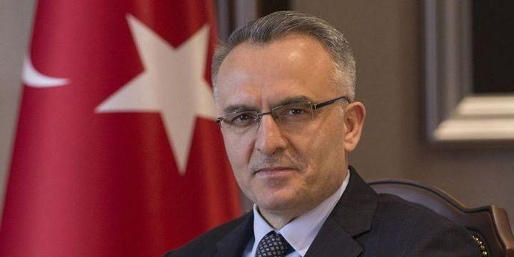 Ağbal: Akaryakıt düzenlemesi ÖTV gelirlerini azaltmayacak