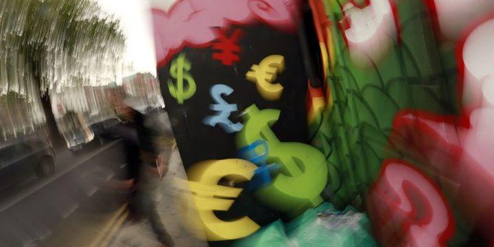Dolar/TL akşam saatlerinde 4.45