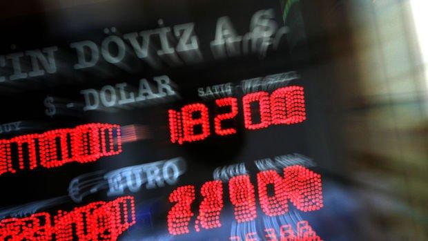 Serbest piyasada döviz açılış fiyatları (18.05.2018)