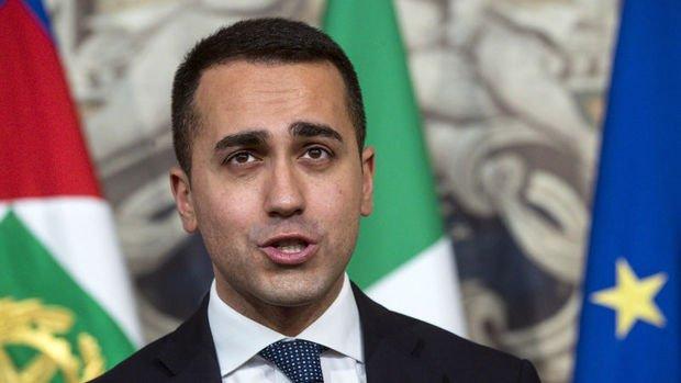 Di Maio: İtalya'da koalisyon hükümeti konusunda anlaşma sağlandı