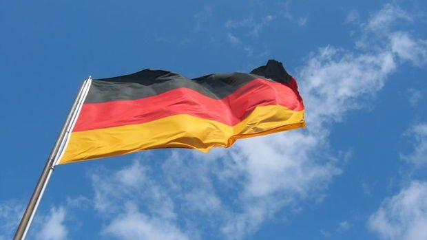 Almanya'da ÜFE Nisan'da arttı