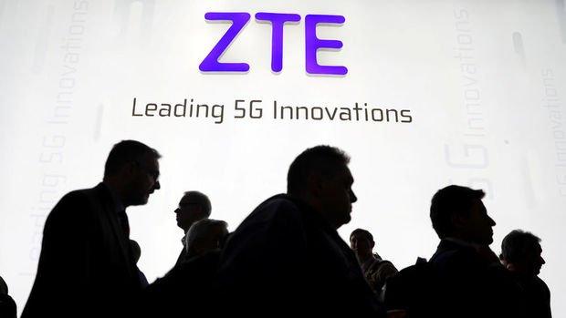 ABD, ZTE yaptırımlarının devam etmesine karar verdi