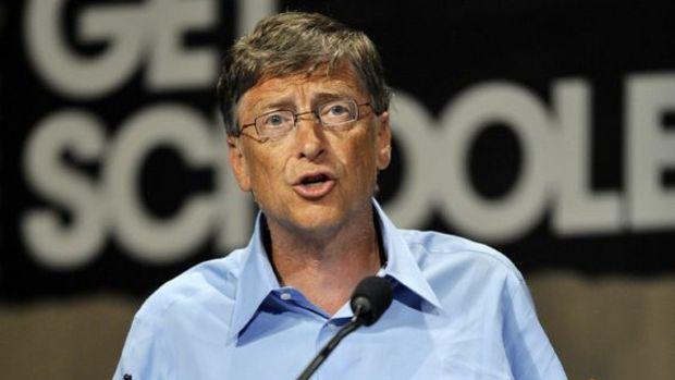 Bill Gates, Trump'la görüşmesini anlattı