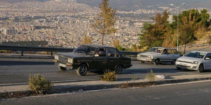 Hurda araç indirimi yasalaştı
