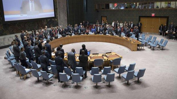 BM'den İsrail'e soruşturma
