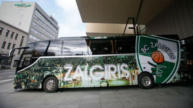 Euroleague Final Four'a Türkiye damgası