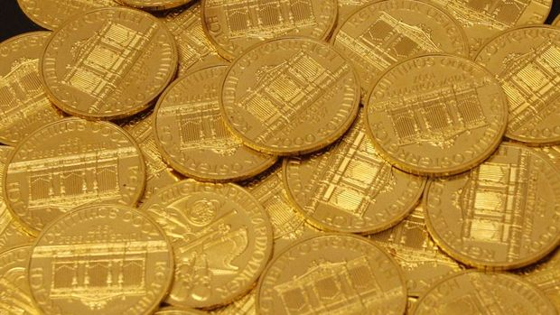 Altın ABD – Çin ticaret gerginliğinin azalmasıyla geriledi