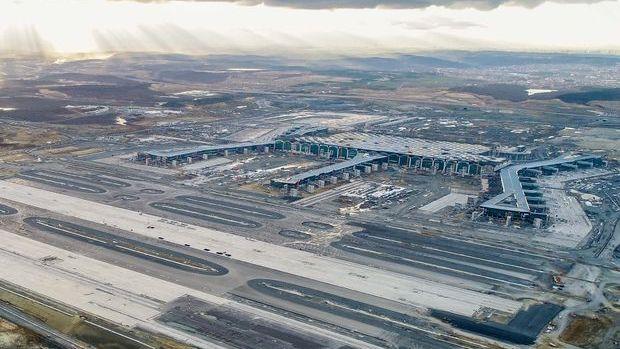 Yeni Havalimanı'na transfer, AHL'nin kapanış süreci kesinleşti