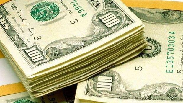 Dolar ABD tahvil faizlerindeki düşüşle değer kaybetti