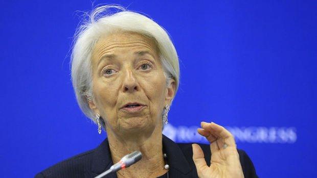 IMF/Lagarde: TCMB'nin bağımsızlığı önemli