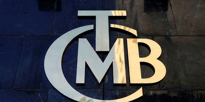 TCMB reeskont kredi ödemelerinde kuru sabitledi