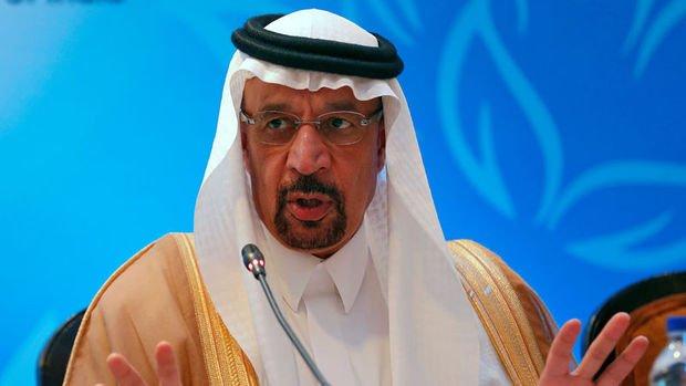 Suudi Petrol Bakanı: Aramco halka arzı büyük ihtimalle 2019'da