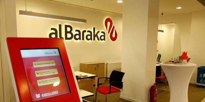 Albaraka Türk yurt içinde 200 milyon liralık kira sertifikası ihraç etti
