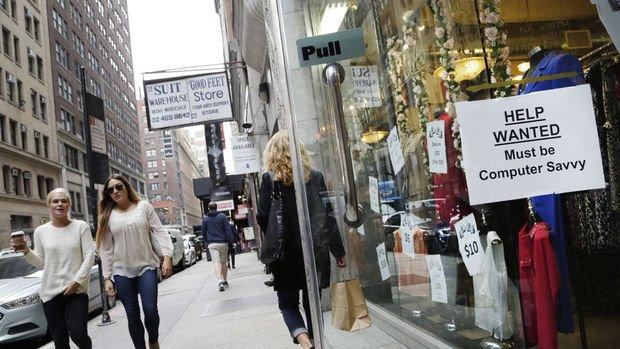 ABD'de tüketici güveni Mayıs'ta 4 ayın en düşüğünde