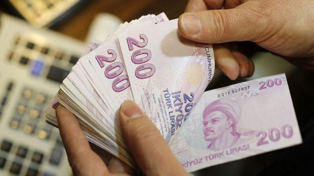 Lira düştü ama Türkiye varlıklarında