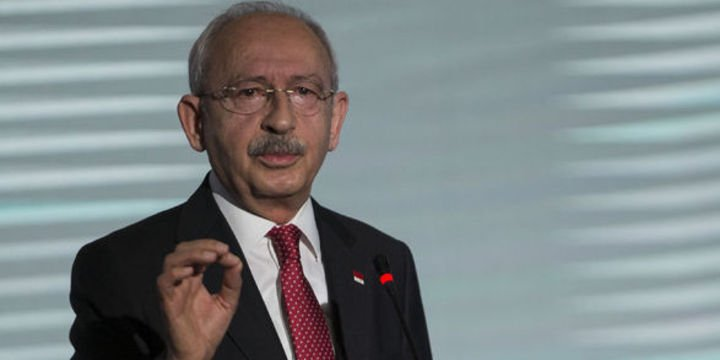 CHP Seçim Bildirgesi: Asgari ücret net 2bin 200 TL ve vergisiz olacak