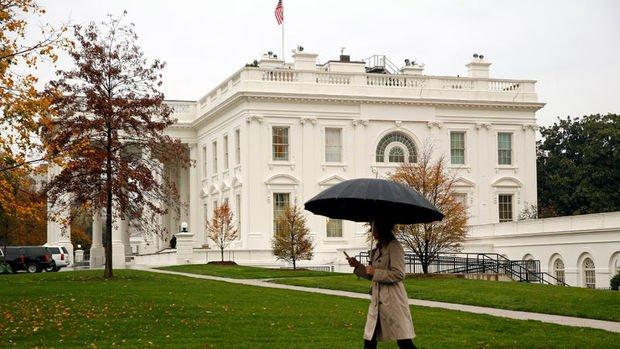 Beyaz Saray'dan