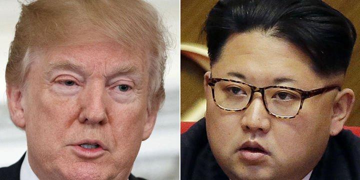 """ABD heyeti """"Trump-Kim Zirvesi"""" için K. Kore"""