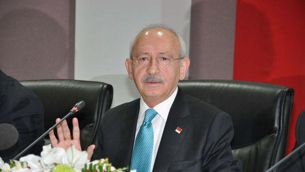 Kılıçdaroğlu'nun konvoyuna 2016'da saldıran terörist etkisiz hale getirildi