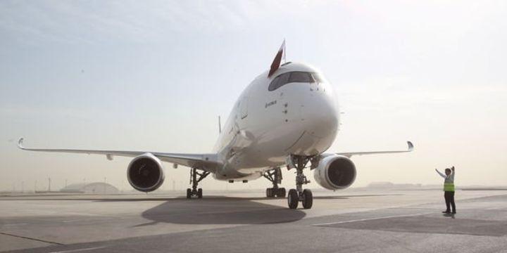 Dubaili DAE 400 uçak için Airbus ve Boeing ile görüşüyor