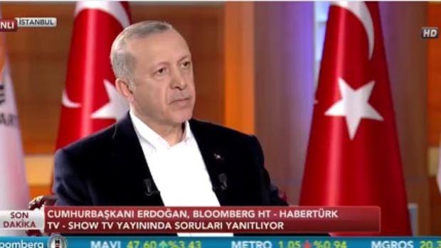 Cumhurbaşkanı Erdoğan: Hocalarımız bize 'ekonomi cesaret ister' derlerdi