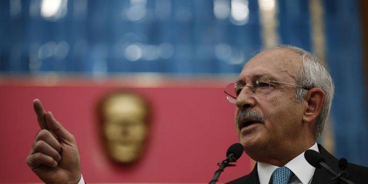 Kılıçdaroğlu: (Dövizdeki yükseliş) Dış güçlerin falan yaptığı yok bunu