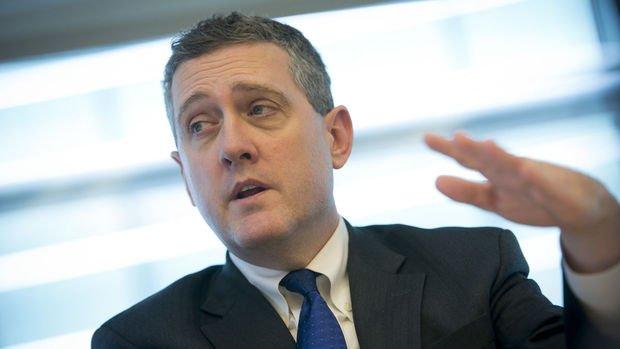 Fed/Bullard: Mevcut politika faizi 'çok makul' seviyede