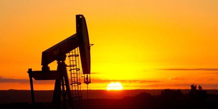 WTI petrolde 50 günlük hareketli ortalama kırıldı