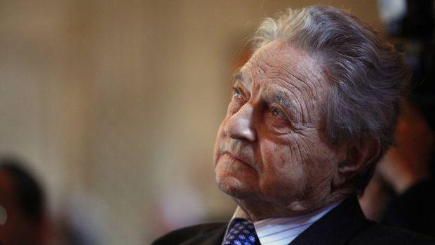 Soros: Yeni bir finansal kriz gelebilir