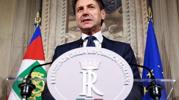 İtalya'da Conte hükümeti kurmayı kabul etti