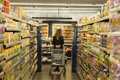 Bloomberg HT Tüketici Güven Endeksi Mayıs'ta ge...