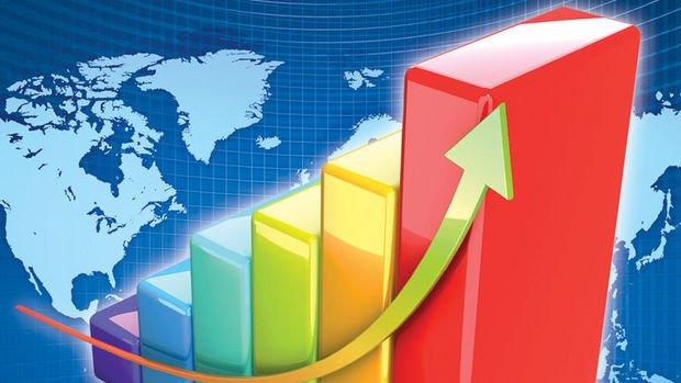 Türkiye ekonomik verileri - 1 Haziran 2018
