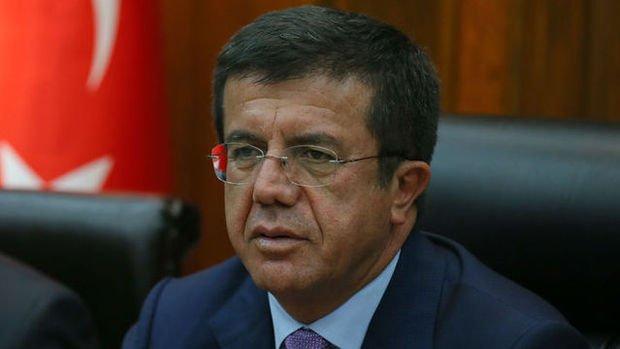 Zeybekci: İhracat 2018 sonunda 170 milyar doları aşacak
