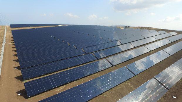 Enerjisa Üretim önceliğine rüzgar ve güneşi aldı