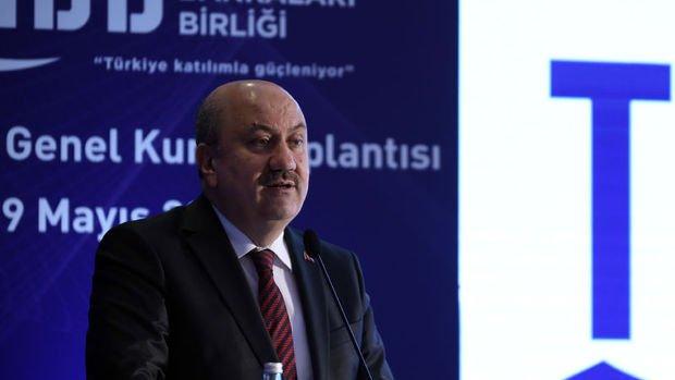BDDK/Akben: Bankacılık, güçlü sistemini korumaya devam ediyor