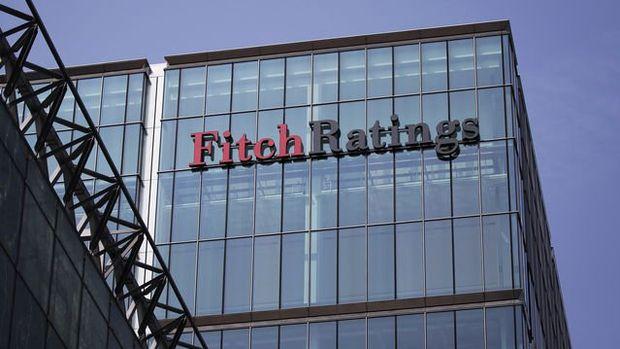 Fitch 25 Türk Bankasını