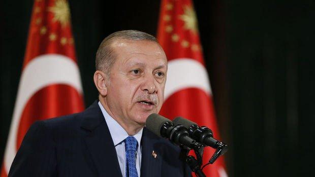 Cumhurbaşkanı Erdoğan: Uber'i bitirdik