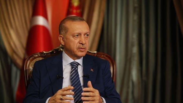 Cumhurbaşkanı Erdoğan yerli otomobil CEO'sunu açıkladı